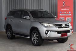รถมือสอง Toyota Fortuner 2.4 (ปี 2018) V SUV AT