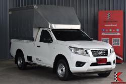 รถมือสอง Nissan NP 300 Navara (2019) 2.5 SINGLE SL Pickup MT