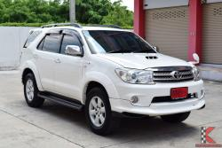Toyota Fortuner 3.0 (ปี 2006) V Exclusive SUV AT