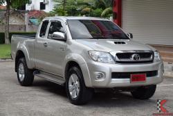 Toyota Hilux Vigo 2.5 (ปี 2011) Smart Cab E Prerunner VN Turbo Pickup MT