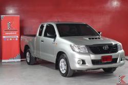 รถมือสอง Toyota Hilux Vigo 2.5 CHAMP SMARTCAB (ปี 2012) J Pickup MT