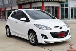 Mazda 2 1.5 (ปี 2013) Sports Groove Hatchback AT