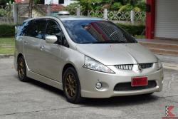 Mitsubishi Space Wagon 2.4 (ปี 2008 ) GLS Limited Wagon AT