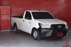 รถมือสอง Toyota Hilux Revo 2.4 (ปี 2019 ) SINGLE J Plus Pickup MT