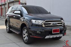 Ford Everest 2.2 (ปี 2017) Titanium+ SUV AT