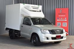 รถมือสอง Toyota Hilux Vigo 2.5 CHAMP SINGLE (ปี 2011) J Pickup MT