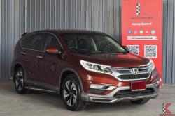 Honda CR-V 2.4 ( ปี 2015 ) EL SUV AT
