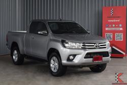 รถมือสอง Toyota Hilux Revo 2.4 SMARTCAB (ปี 2016) Prerunner E Pickup AT