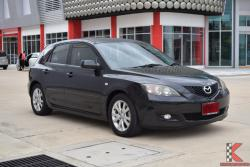 Mazda 3 (ปี 2008) Spirit 1.6 AT Hatchback