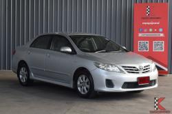 รถมือสอง Toyota Corolla Altis 1.6 (ปี 2013) G Sedan AT