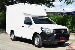 Toyota Hilux Revo 2.4 ( ปี 2016 ) SINGLE J Pickup MT