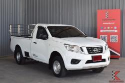 รถมือสอง Nissan NP 300 Navara 2.5 (2019) SINGLE SL Pickup MT