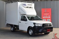 รถมือสอง Toyota Hilux Revo (2019) SINGLE J Plus 2.4 Pickup MT