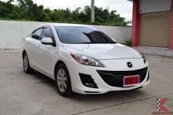 Mazda 3 1.6 (ปี 2012) Groove Sedan AT