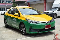 Toyota Corolla Altis 1.6 (ปี 2017) G Sedan AT