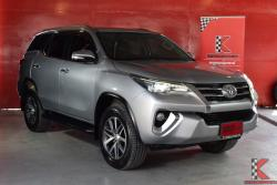 Toyota Fortuner 2.8 ( ปี 2015 ) V SUV AT