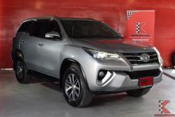 รถมือสอง Toyota Fortuner 2.8 ( ปี 2015 ) V SUV AT