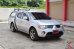 Mitsubishi Triton 2.5 DOUBLE CAB (ปี 2005) GLX Pickup AT