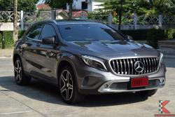 Mercedes-Benz GLA200 1.6 W156 ( ปี 2016 ) Urban SUV AT