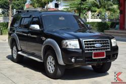 Ford Everest 2.5 ( ปี 2008 ) XLT TDCi SUV MT