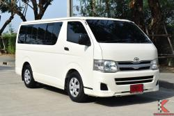 รถมือสอง Toyota Hiace 2.5 ตัวเตี้ย (ปี 2012) D4D Van MT