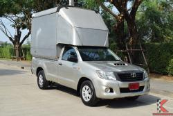 รถมือสอง Toyota Hilux Vigo 2.5 CHAMP SINGLE (ปี 2013) J Pickup MT