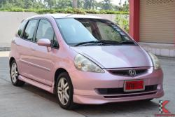 Honda Jazz 1.5 (ปี 2004) E-V VTEC Hatchback AT