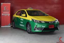รถมือสอง Toyota Corolla Altis 1.6 (ปี 2019) G Sedan AT