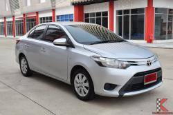 Toyota VIOS 1.5 (ปี 2013) E Sedan AT