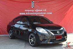 รถมือสอง Nissan Almera 1.2 (ปี 2012) ES Sedan AT