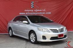 Toyota Corolla Altis 1.6 (ปี 2013) G Sedan AT