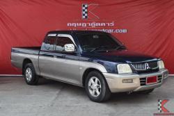 Mitsubishi Strada 2.8 ( ปี 2005 ) MEGA CAB GLX Pickup MT