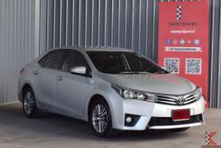 รถมือสอง Toyota Corolla Altis 1.8 (ปี 2015) G Sedan AT