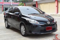 Toyota Vios 1.5 (ปี 2017) J Sedan AT