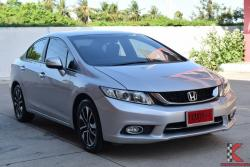 Honda Civic 1.8 FB (ปี 2015) E i-VTEC Sedan AT