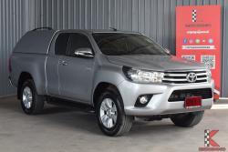 Toyota Hilux Revo 2.4 (2016) SMARTCAB Prerunner E Pickup AT