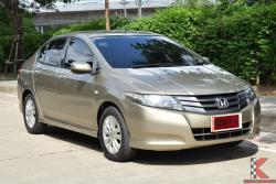 รถมือสอง Honda City 1.5 (ปี 2009) V i-VTEC Sedan AT