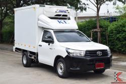รถมือสอง Toyota Hilux Revo 2.4 ( ปี 2019 ) SINGLE J Plus Pickup MT