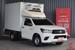 รถมือสอง Toyota Hilux Revo 2.4 (2019) SINGLE J Pickup AT