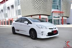 Toyota Prius 1.8 (ปี 2013) TRD Sportivo Hatchback AT ราคา 579,000 บาท