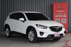 Mazda CX-5 2.2 (ปี 2014) XDL 4WD SUV AT