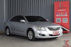 รถมือสอง Toyota Camry 2.0 (ปี 2007) G Sedan AT