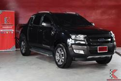 Ford Ranger 2.2 DOUBLE CAB (ปี 2016 ) Hi-Rider WildTrak Pickup AT