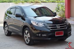 Honda CR-V 2.4 (ปี 2013) EL SUV AT