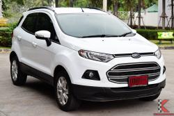 Ford EcoSport 1.5 (ปี 2017) Trend SUV AT