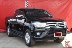 รถมือสอง Toyota Hilux Revo 2.4 ( ปี2015 ) SMARTCAB Prerunner E Pickup AT