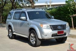 Ford Everest 3.0 (ปี 2011) LTD TDCi SUV AT