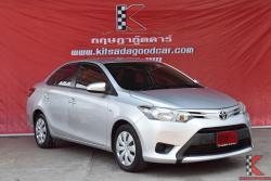 Toyota Vios 1.5 (ปี 2015) J Sedan AT