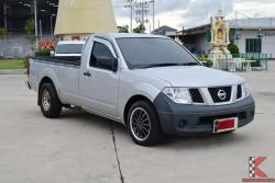 Nissan Frontier Navara 2.5 (ปี 2014) SINGLE XE CNG Pickup MT