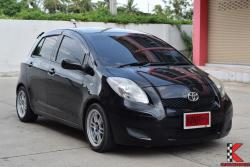 Toyota Yaris 1.5 (ปี 2013) J Hatchback AT